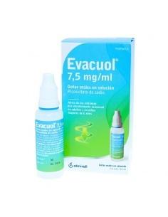 Evacuol 7,5 mg/ml Gotas...
