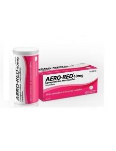 Aero-red 40 mg comprimidos...
