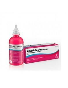 Aero-red 100 mg/ml gotas...