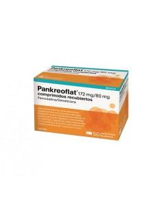 Pankreoflat 172 mg/80 mg...