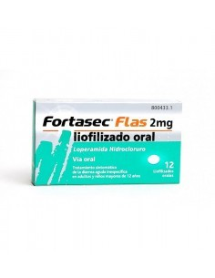 Fortasec Flas 2 mg...