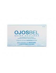 OJOSBEL GOTAS OCULARES 0,30...