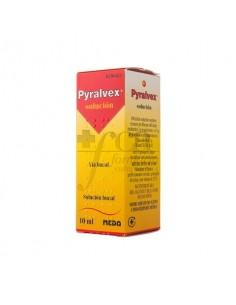 Pyralvex solución