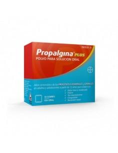 Propalgina Plus polvo para...