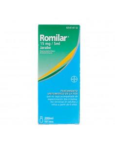 PROPALCOF 15 mg/5 ml jarabe...