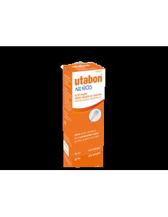 Utabon Niños 0,25 mg/ml...