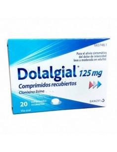 Dolalgial clonixino lisina...