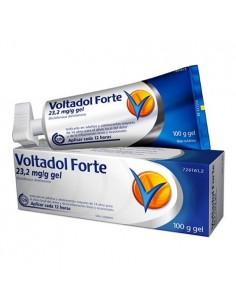 Voltadol Forte 23,2 mg/g...