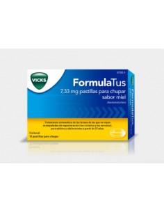 FormulaTus 7,33 mg...