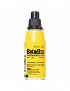 Betadine 100 mg/ml solución...