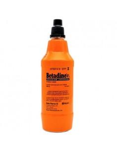 Betadine jabonoso 40 mg/ml...