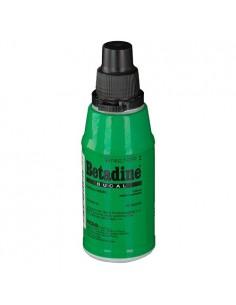 Betadine bucal 100 mg/ml...