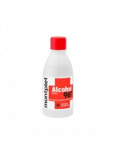 Alcohol 96º sanitario...