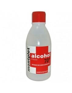 Alcohol reforzado 70º...